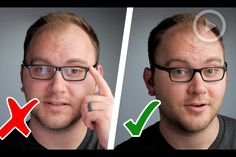 Among the many considerations that surround lighting your subject, the fact that they wear glasses can easily be overlooked. It is small variable but, it is one that can be very disruptive if you are unprepared or unequipped to adjust...