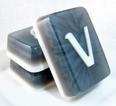 Monogram Soap, Gifts for Men, Novelty Soap, Glycerin Soap, Melt and Pour Soap, Personalized Soap, Gift Soap, Palm Free Soap, Vegan Soap by CutiePieSoaps on Etsy https://www.etsy.com/listing/183725471/monogram-soap-gifts-for-men-novelty-soap