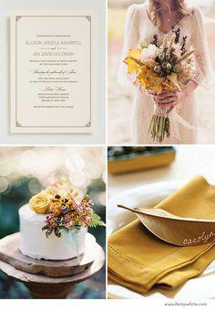 goldenrod vows