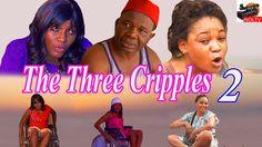 The Three Cripples 2- 2015 Latest Nigerian Nollywood Movie