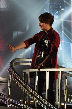 [HQ] May 3 2014 YG FamCon #Daesung