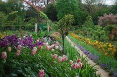 Jardim de Monet