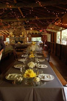 Camp Sky Ranch Events and Gamekeeper Restaurant, Wedding Ceremony & Reception Venue, North Carolina - Charlotte, Asheville, and surrounding areas