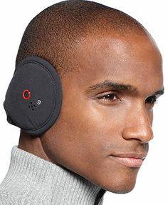 180s Ear Warmers, Bluetooth HD Ear Warmer
