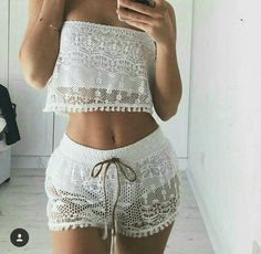 Here are 60 trending must have outfits, from boho to office, from casual to special days, but always elegant and lovely ! Mode Outfits, Casual Outfits, Fashion Outfits, Womens Fashion, Fashion Trends, Dress Fashion, Fashion Fashion, Mode Ootd, Jolie Lingerie