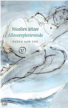 Deel 3 van de faxen aan Ger, waarin Nicolien Mizee steeds socialer wordt en inzicht geeft in haar schrijfproces van de drie faxbundels. Social Security, Cards, Lesbian, Maps, Playing Cards