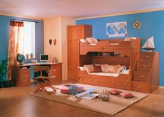 how to build bunk beds plans