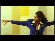Jackie Brown: Alternate Opening Credit Sequence Thank you Quentin Tarantino for putting this on the DVD extra features. I crack up every time I watch it. Pam Grier, Jackie Brown, Opening Credits, Quentin Tarantino, Film Stills, Inspire Me, Tv Series, Memories, Youtube