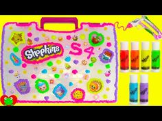 Diy custom kooky cookie shoppies shopkins doll how to craft do it diy shopkins season 4 edgar egg cup do it yourself eggcup craft video cookieswirlc youtube solutioingenieria Images
