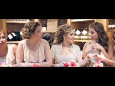 Ben + Eliane  //  Wedding Film