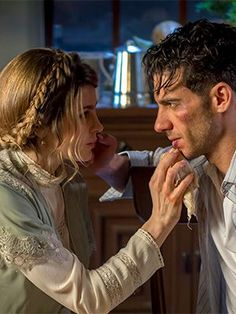 2016 Period Dramas set in the Edwardian Era