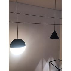 We are absolutely loving the string lights by Michael Anastassiades for FLOS @euroluce Sydney #FLOS #stringlight #michaelanastassiades #lightingdesign #lighting #decorativelighting #unique #design #interiordesign #industrialdesign #theuncarvedblock