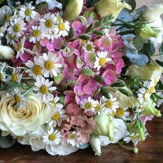 Floral Wreath, Wreaths, Flowers, Home Decor, Floral Crown, Decoration Home, Door Wreaths, Room Decor, Deco Mesh Wreaths