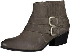 SPM KA14314162 femmes Bottine: Amazon.fr: Chaussures et Sacs