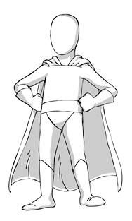 superflex social skills coloring pages | 76 Best Superflex & Team Unthinkables/Thinkables Coloring ...