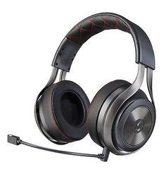 LucidSound LS40 Premium Wireless Gaming Headset, DTS Headphone:X 7.1 Surround...