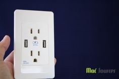 Quick Supply Dual USB Port Review