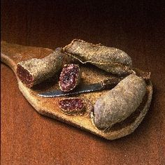Salame di Capra