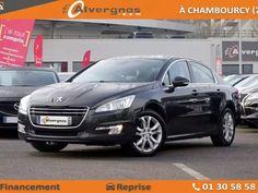 Peugeot 508 diesel CHAMBOURCY 78 | 8480 Euros 2012 15232397 Peugeot, Diesel, Automobile, Car, Cruise Control, Diesel Fuel, Vehicles, Autos, Cars