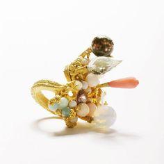 Pirnelle Mouritzen Danish jewelry designer