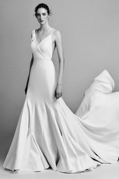 Viktor & Rolf's First Bridal Collection