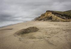 Pescadero State Beach, California Coast by Jim Watkins on 500px