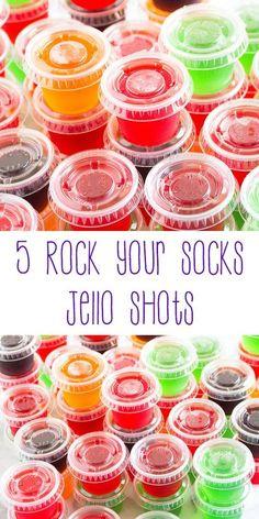 Alcohol Jello Shots, Best Jello Shots, Jello Pudding Shots, Alcohol Drink Recipes, Summer Jello Shots, Fireball Jello Shots, Fun Shots, Fireball Recipes, Luau Jello Shots