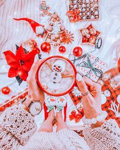 Days Till Christmas, Christmas Feeling, Merry Little Christmas, Cozy Christmas, Christmas Crafts, Christmas Decorations, Beautiful Christmas, Christmas Cookies, Xmas Wallpaper