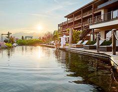 Ihr traumhaftes Wellnesshotel Südtirol - Chalet Mirabell