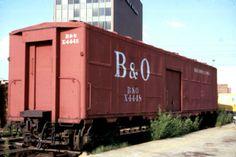 B&O Express, 1974 X4448