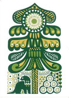 Preciosa combinacion de colores, motivo decorativo con multiples posivilidades