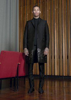 ジバンシィ バイ リカルド ティッシ (Givenchy by Riccardo Tisci)2016 Pre Fallコレクション Gallery5