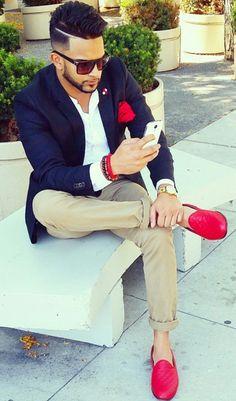 Fashionisto: Bilal A. Sheikh - The Monkey LifestyleThe Monkey Lifestyle Fashionisto, Fashionista, fashion, men with class, dapper, dappermen, swag, confidence, the monkey lifestyle