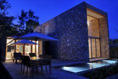 X2 Resort Kui Buri by Duangrit Bunnag Architects