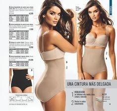 Catalogo Leonisa 2014