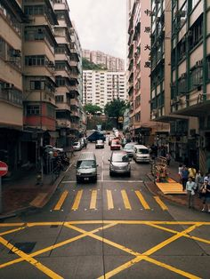 #HK #HongKong | lookluk | VSCO Grid
