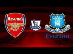 watch everton vs arsenal live stream HD - 13 December 2016 - free