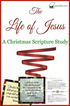 Christmas scripture chocolate kisses advent lighttheworld remembering the first gift with our christmas scripture study program fandeluxe Gallery