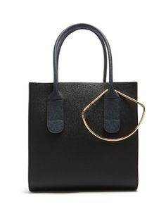 Mini Weekend leather bag | Roksanda - AVAILABLE HERE: http://rstyle.me/n/cp2bj8bcukx