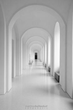 Neue Galerie Kassel by MatthiasHaltenhof on deviantART