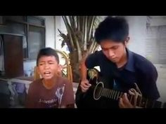 """Filipino Kids Cover """"Dance With My Father"""""""