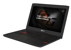 Asus ROG GL502VT Gaming Laptop Review and Specifications