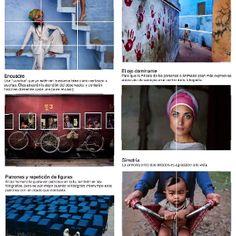 Bernardino Cerviño Castro - Grupo E / La composición en fotografía - Marzo'16 - #mlearning_INTEF
