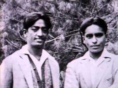 Michael Mendizza - The Mind of J. Krishnamurti
