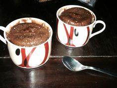 Mug Cake Nutella au micro-ondes : Recette de Mug Cake Nutella au micro-ondes - Marmiton