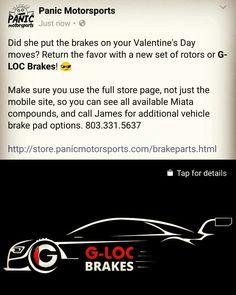 Too soon?  ... #panicracing @gloc_brakes #cycloindustries #mazdaspeed #mazdamiata #miata #mazdamx5 #mx5 #specmiata #performanceparts #dynotune #tuner #drift #t4miata #racing #enduranceracing #scca #nasa #sccarunoffs #miatagram #racecar #lovestinks #valentines