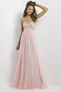 14 Long Prom Dresses For 2015 That Are Absolutely Gorgeous - Top Inspirations
