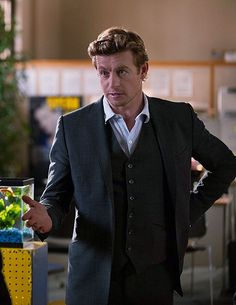 THE MENTALIST Season 5 Episode 22 Red John's Rules Photos - SEAT42F.COM