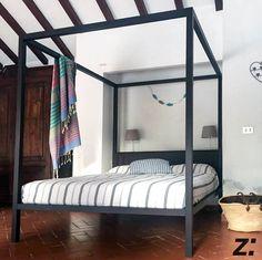 Letto   Bed MILLEUNANOTTE, Emaf Progetti 2006 Un letto da favola per perdersi in…