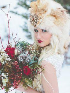 INSPIRATION SHOOT Russian Wedding Keala Jarvis Photography